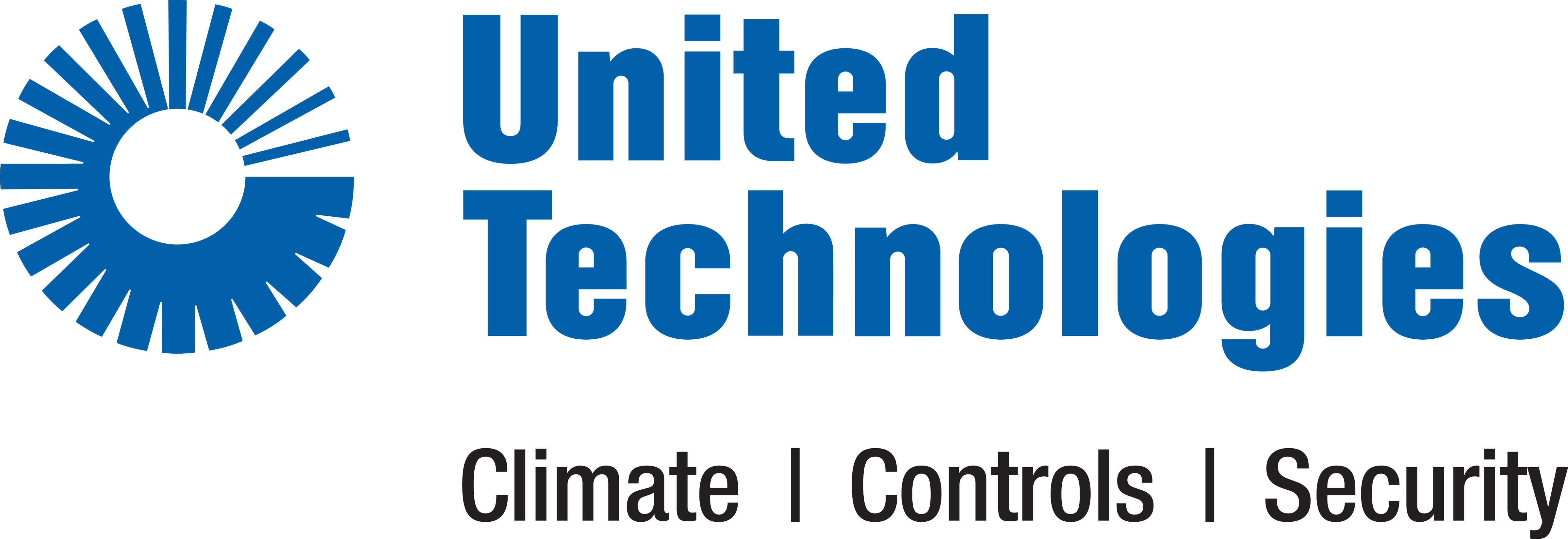 the gallery for gt united technologies logo